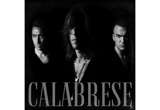 Calabrese - Lust For Sacrilege [CD]