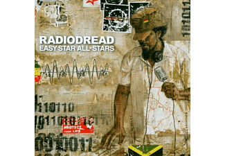 Easy Star All - Radiodread (Colored Vinyl) - (Vinyl)