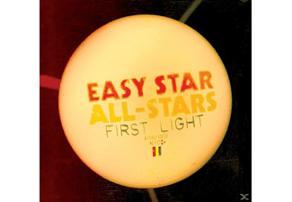 Easy Star All - First Light - (CD)
