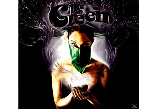 Green - Ways & Means - (CD)