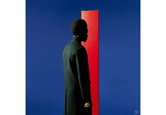 Benjamin Clementine - At Least For Now (2lp) - (Vinyl)