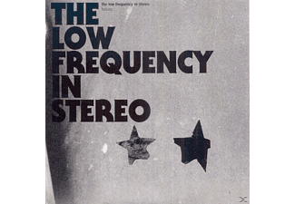 The Low Frequency In Stereo - Futuro - (CD)