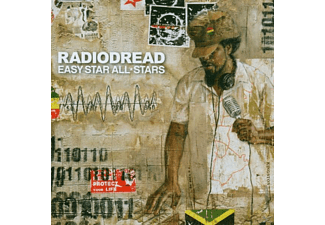 Easy Star All - Radiodread - A Reggae Tribute - (CD)