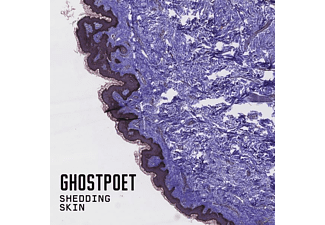 Ghostpoet - Shedding Skin - (CD)