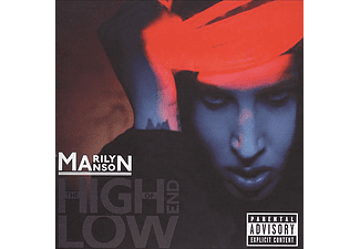 Marilyn Manson - The High End Of Low (CD)