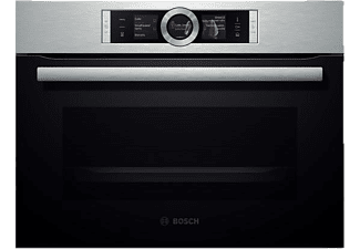 BOSCH Multifunctionele oven A+ (CRG656BS3)