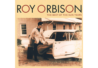 Roy Orbison - Best Of Sun Years [CD]