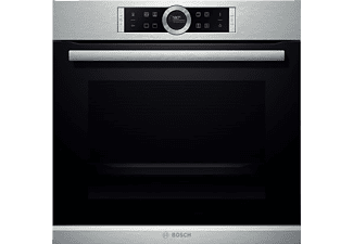 BOSCH Multifunctionele oven (HBG632BS1)