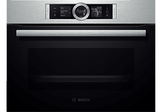 BOSCH Four multifonction A+ (CSG636BS1)