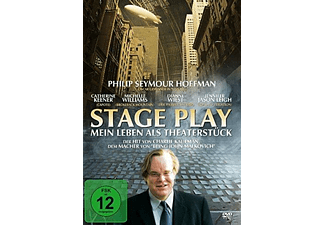 Synecdoche New York - (DVD)
