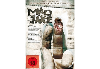 edel germany gmbh mad jake horrorfilme media markt. Black Bedroom Furniture Sets. Home Design Ideas