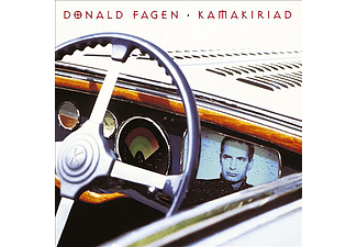 Donald Fagen - Kamakiriad (CD)