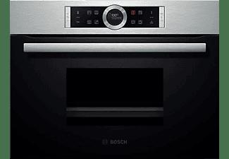 Bosch stoomoven cdg634bs1 stoomoven for Bosch stoomoven