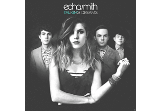 Echosmith - Talking Dreams - (CD)