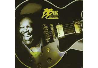 B.B. King - Lucille & Friends - (CD)