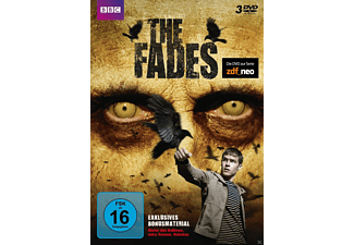 The Fades - (DVD)