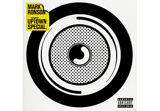 Mark Ronson - Uptown Special - (CD)