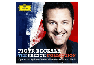 Piotr Beczala, Orchestre De L'opéra National De Lyon - The French Collection [CD]