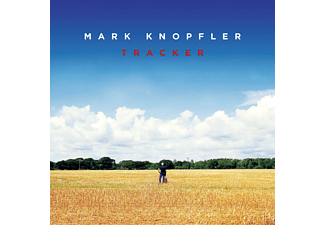 Mark Knopfler - Tracker - (CD)
