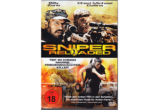 SNIPER - RELOADED - (DVD)
