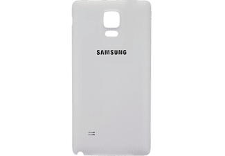 SAMSUNG Back Cover Galaxy Note 4 - Vit