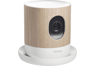 WITHINGS Home Trådlös IP Kamera