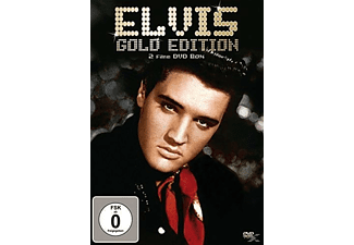Elvis Gold Edition: Thru the Years / The Legacy - (DVD)