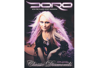 Doro - Classic Diamonds The Dvd [DVD]