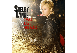 Shelby Lynne - TEARS LIES AND ALIBIS - (Vinyl)