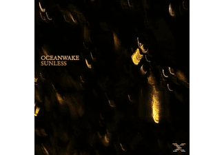 Oceanwake - Sunless [CD]