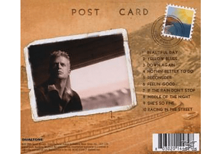 Charlie Robison - Beautiful Day - (CD)