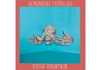 Screaming Females - Rose Mountain - (Vinyl)