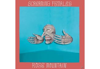 Screaming Females - Rose Mountain - (CD)