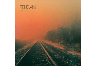 Pelican - The Cliff - (Vinyl)