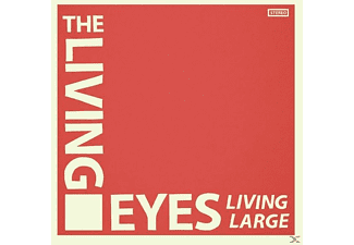 Living Eyes - Living Large - (Vinyl)