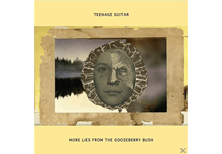 Teenage Guitar - More Lies From The Gooseberry Bush - (Vinyl)