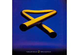 Mike Oldfield - Tubular Bells 2 (CD)