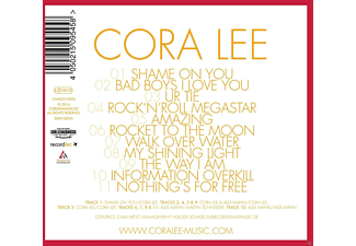 Cora Lee - Bad Boys I Love You [CD]