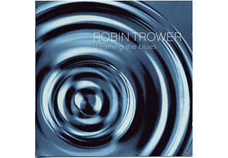 Robin Trower - Dreaming The Blues - (CD)