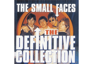 Small Faces - The Definitive Collection - (CD)
