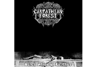 Carpathian Forest - Black Shining Leather - (CD)