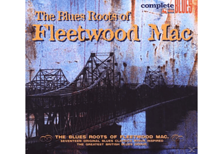VARIOUS - Fleetwood Mac-Blues Roots Of [CD]