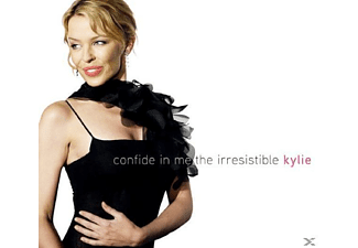 Kylie - Confide In Me : The Irresistible Ky - (CD)