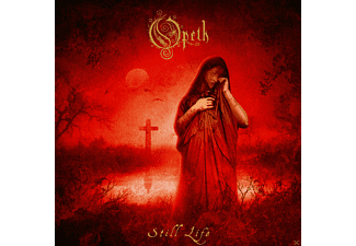 Opeth - STILL LIFE (DOUBLE SPECIAL ED.INC.5.1 MIX) [CD + DVD Audio]