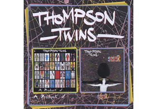Thompson Twins - A Product Of/Set - (CD)