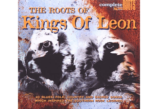 KINGS OF LEON.=TRIB= - The Roots Of Kings Of Leon - (CD)