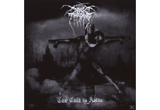 Darkthrone - The Cult Is Alive - (CD)