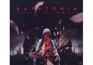 Katatonia - Night Is The New Day (Tour Edition) - (CD)