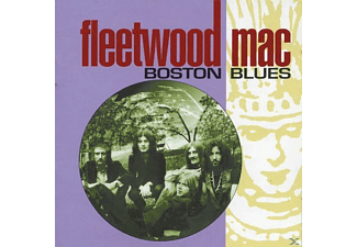 Fleetwood Mac - Boston Blues [CD]