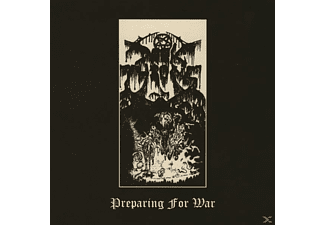 Darkthrone - Preparing For War - (CD)